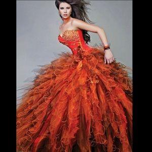 Bella Sera dress